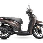 MILER 125 ABS EURO 5