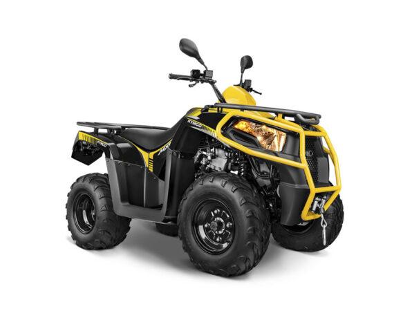 MXU 300