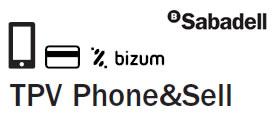 TPV Phone&sell __ Sabadell